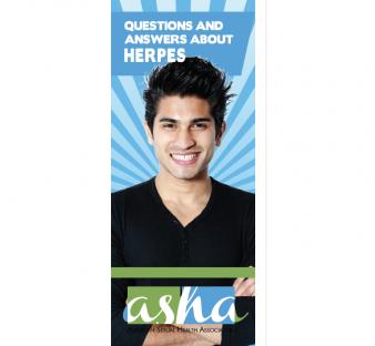 Herpes Brochure